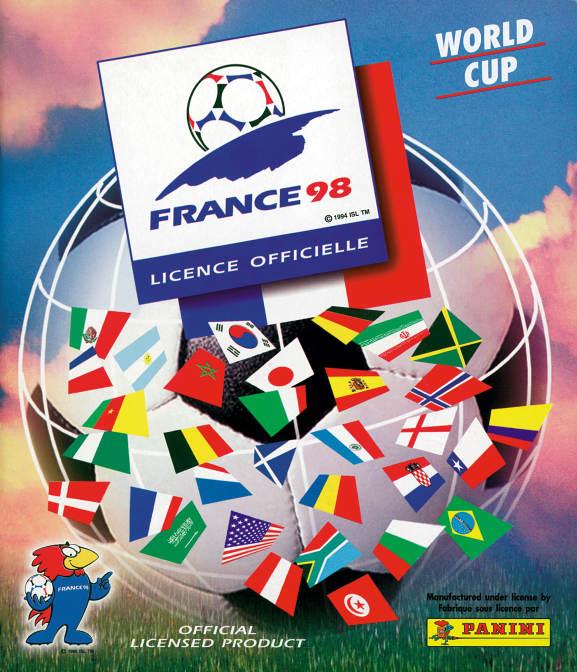 Frankreich1998
