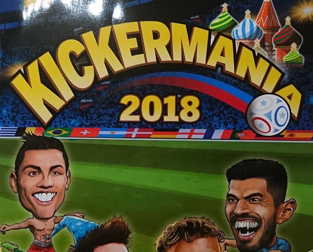 Kickermania 2018