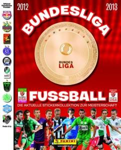 Österreichische Bundesliga 2012 2013